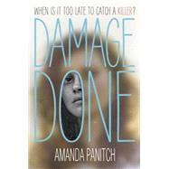 Damage Done by Panitch, Amanda, 9780553507515