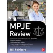 Pharmacy Law Examination and Board Review by Feinberg, William, 9780071747516