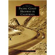 Pacific Coast Highway in California by Montoya, Carina Monica, 9781467127516