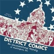 District Comics by Dembicki, Matt, 9781555917517