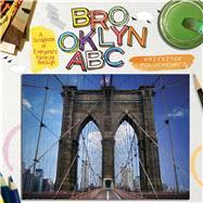 Brooklyn ABC by Poluchowicz, Krzysztof, 9781576877517