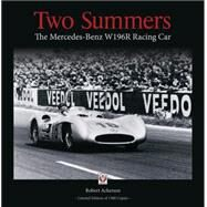 Two Summers by Ackerson, Robert, 9781845847517