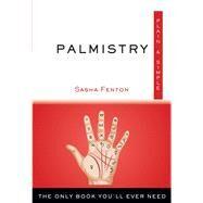 Palmistry by Fenton, Sasha, 9781571747518