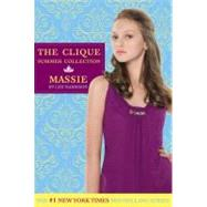 The Clique Summer Collection #1: Massie by Harrison, Lisi, 9780316027519