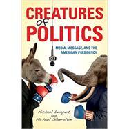 Creatures of Politics 9780253007520N