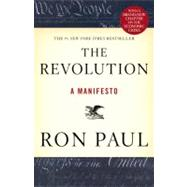 The Revolution by Paul, Ron, 9780446537520