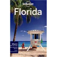 Lonely Planet Florida by Karlin, Adam; Denniston, Jennifer Rasin; Hardy, Paula; Walker, Benedict, 9781742207520
