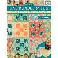 One Bundle of Fun by Pfau, Susan, 9781604687521