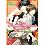 The World's Greatest First Love 9 by Nakamura, Shungiku, 9781421597522