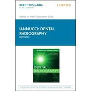 Dental Radiography: Pageburst E-book on Kno by Iannucci, Joen, 9780323297523