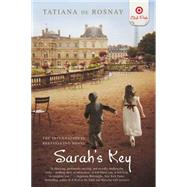 Sarah's Key: 10th Anniversary Target Book Club Edition by Rosnay, Tatiana de, 9781250077523