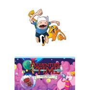Adventure Time: Sugary Shorts Vol. 2 by Ward, Pendleton, 9781608867523