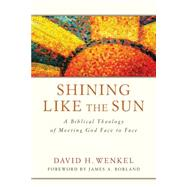 Shining Like the Sun by Wenkel, David H., 9781941337523
