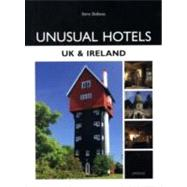 Unusual Hotels - UK & Ireland by Dobson, Steve, 9782915807523