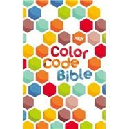 The Color Code Bible by Thomas Nelson Publishers, 9780718087524