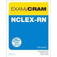 NCLEX-RN Exam Cram by Rinehart, Wilda; Sloan, Diann; Hurd, Clara, 9780789757524