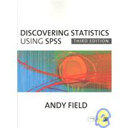 Discovering Statistics Using SPSS: (And Sex and Drugs and Rock 'n' Roll) by Field, Andy, 9781412977524