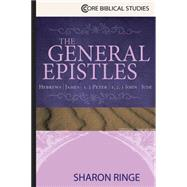 The General Epistles by Ringe, Sharon, 9781426767524