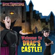Welcome to Drac's Castle! by Shaw, Natalie (ADP), 9781534417526