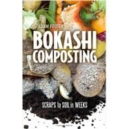 Bokashi Composting by Footer, Adam, 9780865717527