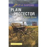 Plain Protector by Stone, Alison, 9780373677528
