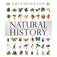 Natural History by DK Publishing, 9780756667528