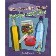 Bottles and Jars by Blaxland, Wendy, 9780761447528