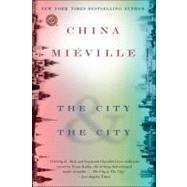 The City & the City by Mieville, China, 9780345497529