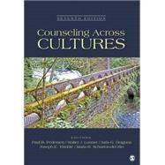 Counseling Across Cultures by Pedersen, Paul B.; Lonner, Walter J.; Draguns, Juris G.; Trimble, Joseph E.; Scharron-del Rio, Maria R., 9781452217529