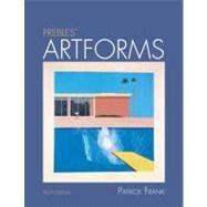 Prebles' Artforms by Frank, Patrick L.; Preble, Sarah; Frank, Patrick, 9780205797530