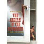 The Indian in the Cupboard by Banks, Lynne Reid, 9780375847530