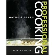 Professional Cooking by Gisslen, Wayne, 9780470197530