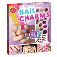 Nail Charms by Unknown, 9781338037531