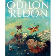 Odilon Redon by Beyeler Museum AG; Bouvier, Raphael, 9783775737531