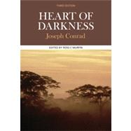 Heart of Darkness by Conrad, Joseph; Murfin, Ross C., 9780312457532