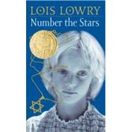 Number the Stars by Lowry, Lois, 9780440227533