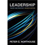 Leadership: Theory and Practice by Northouse, Peter G., 9781483317533