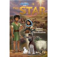 The Star by West, Tracey (ADP), 9781534417533