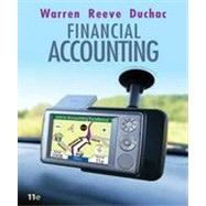 Financial Accounting by Warren, Carl S.; Reeve, James M.; Duchac, Jonathan, 9780538497534