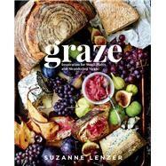 Graze by LENZER, SUZANNEFRANZEN, NICOLE, 9781623367534