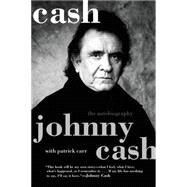 Cash : The Autobiography 9780060727536N