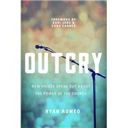 Outcry by Romeo, Ryan, 9781617957536