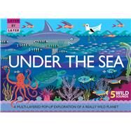 Layer by Layer: Under the Sea by Rooney, Anne; Carpenter, Suzanne, 9781626867536