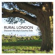 Rural London by Hodges, Kate, 9781782437536