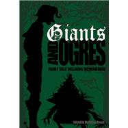 Giants and Ogres by Smoot, Madeline, 9781933767536