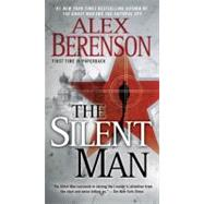 The Silent Man by Berenson, Alex (Author), 9780515147537