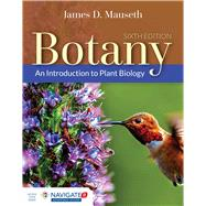 Botany by Mauseth, James D., Ph.D., 9781284077537