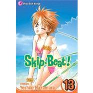 Skip Beat!, Vol. 13 by Nakamura, Yoshiki; Nakamura, Yoshiki, 9781421517537