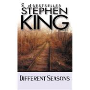 Different Seasons by King, Stephen (Author), 9780451167538