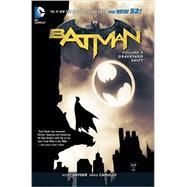 Batman Vol. 6: Graveyard Shift (The New 52) by SNYDER, SCOTT; CAPULLO, GREG, 9781401257538